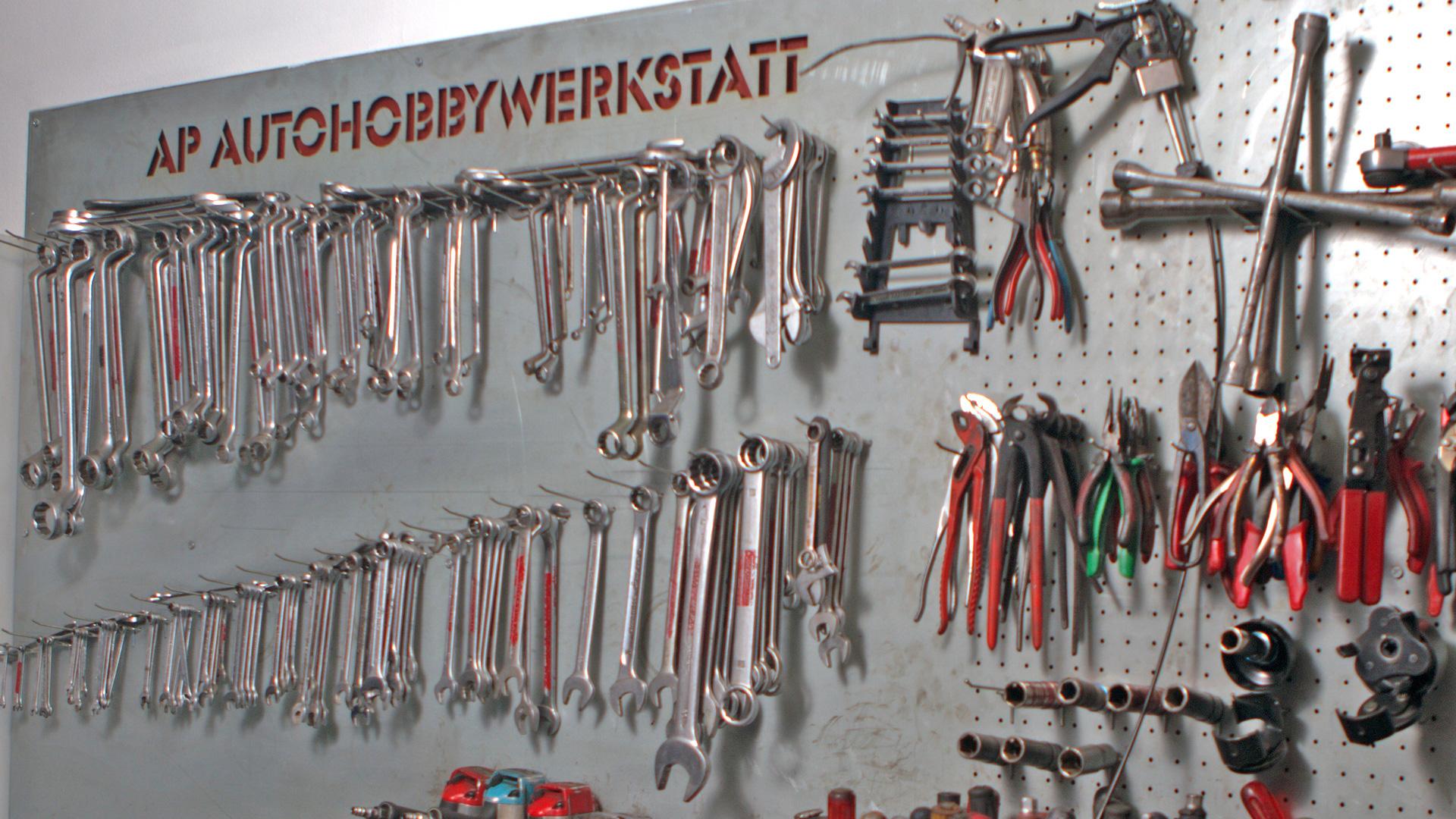 Werkzeuge und Produkte